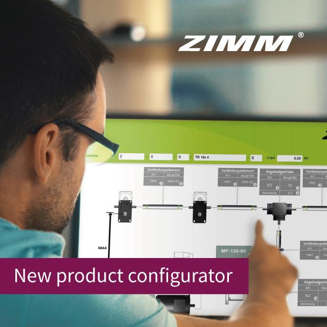 ZIMM-Configurator