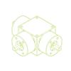 Bevel Gearboxes | KSZ-H-50-T | Drive ratio 1:1