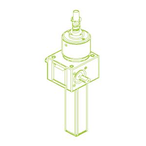 S-Ball screw 5 kN | 16x5