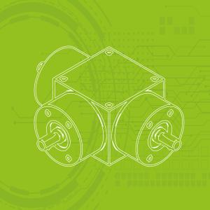 KSZ-H | Bevel Gearboxes