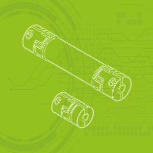 Connecting shafts & Couplings