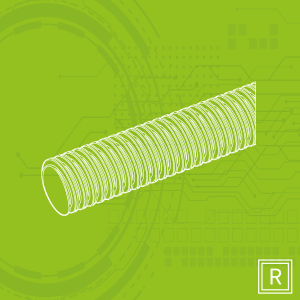 R-Trapezoidal screw