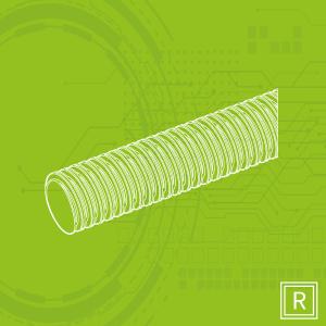R-Trapezoidal screw
