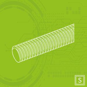 S-Trapezoidal screw