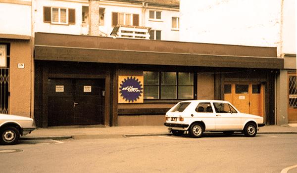 ZIMM History 1977
