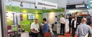 LogiMAT 2019 – ZIMM was at the start