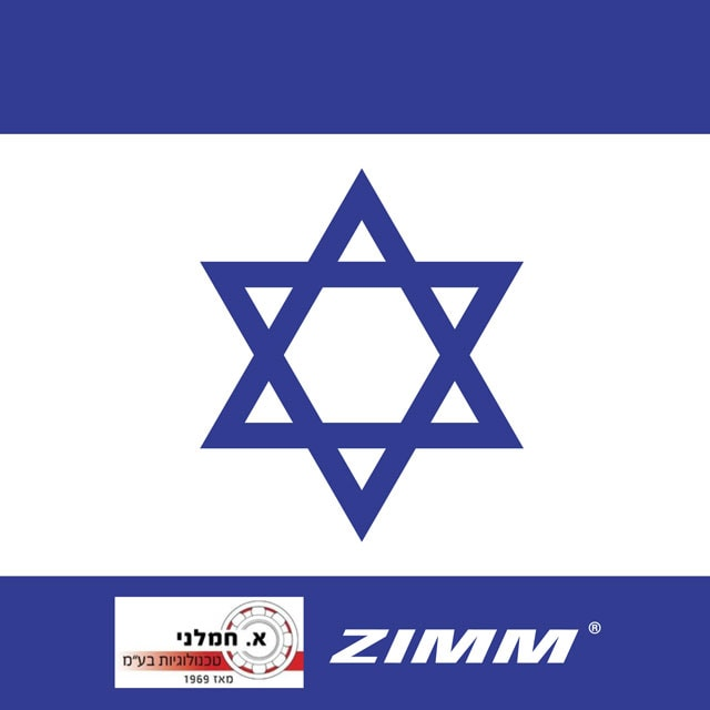 ZIMM – Visit from the Middle East