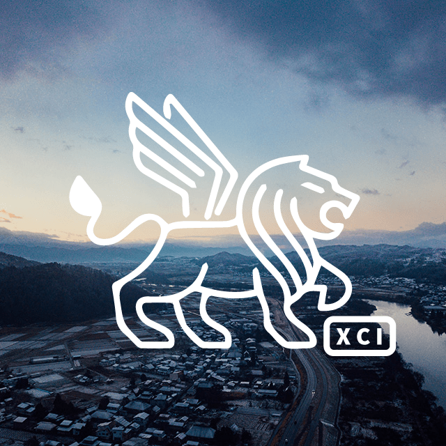 In the sign of the winged lion