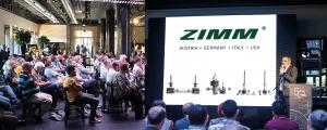 ZIMM in Israel