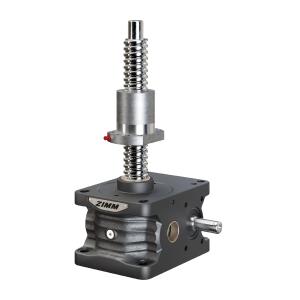 100kN-50×50-R-Ball screw