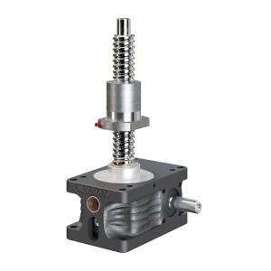 10kN-25×10-R-Ball screw