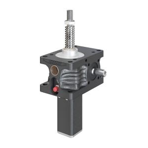 25kN-30×6-S-Trapezoidal screw