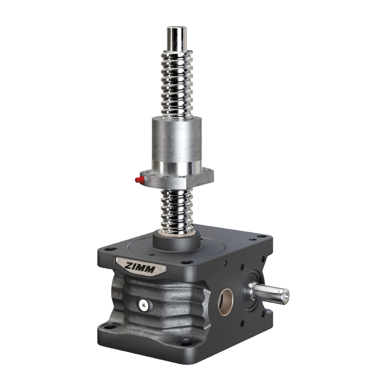 ze-h-100kn-r-ball-screw-50x10