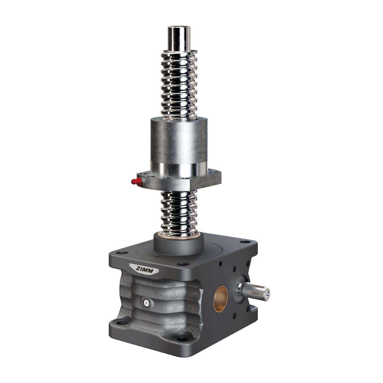 ze-h-150kn-r-ball-screw-63x60