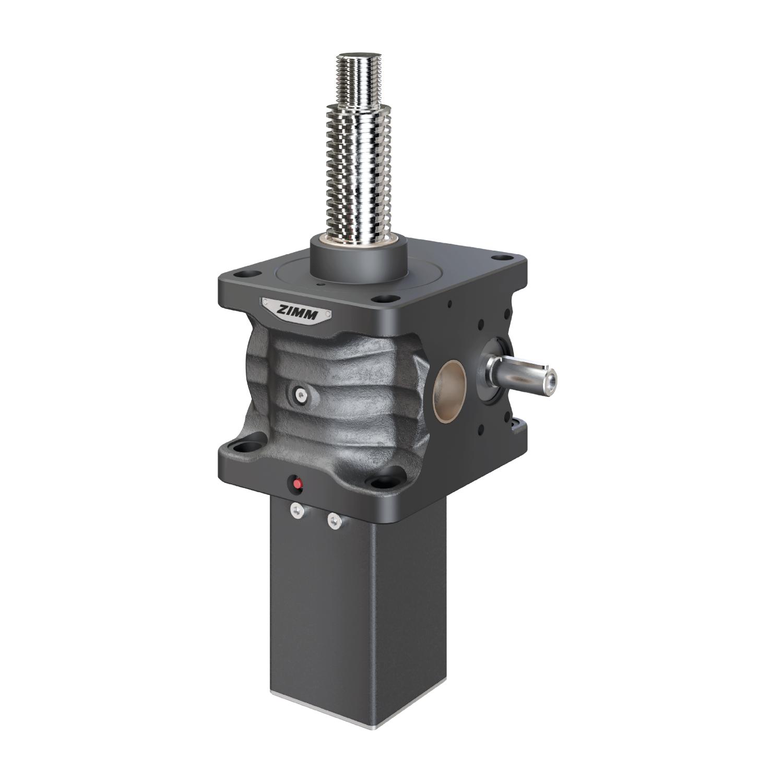 ze-h-150kn-s-trapezoidal-screw-60x9