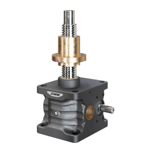 200kN-70×12-R-Trapezoidal screw