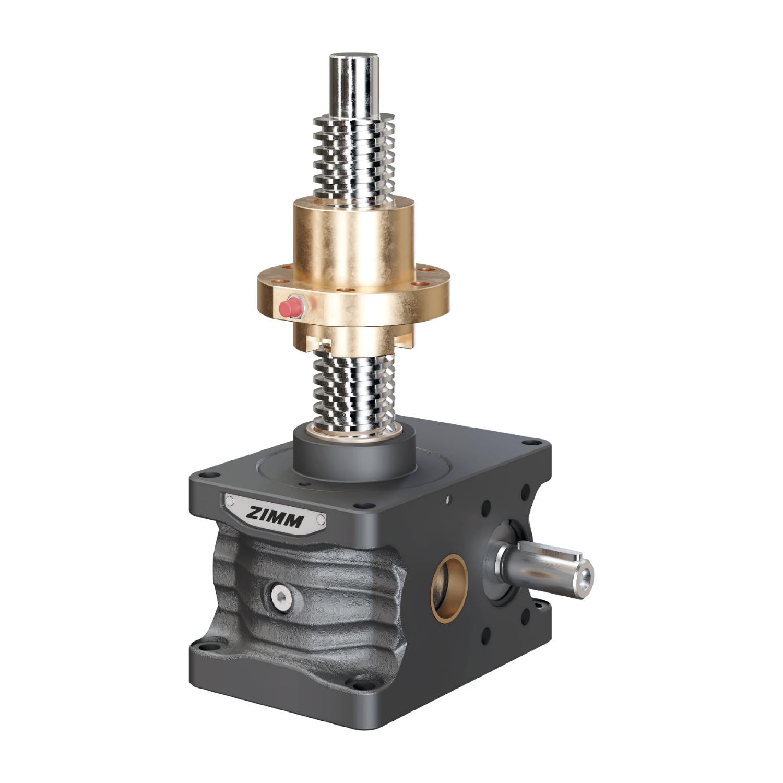 ze-h-50kn-r-trapezoidal-screw-40x7
