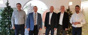 25 years of partnership with INMET-BTH | Poland