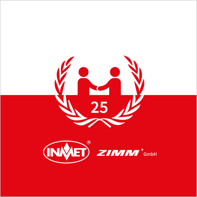 25 years of partnership with INMET-BTH | Poland