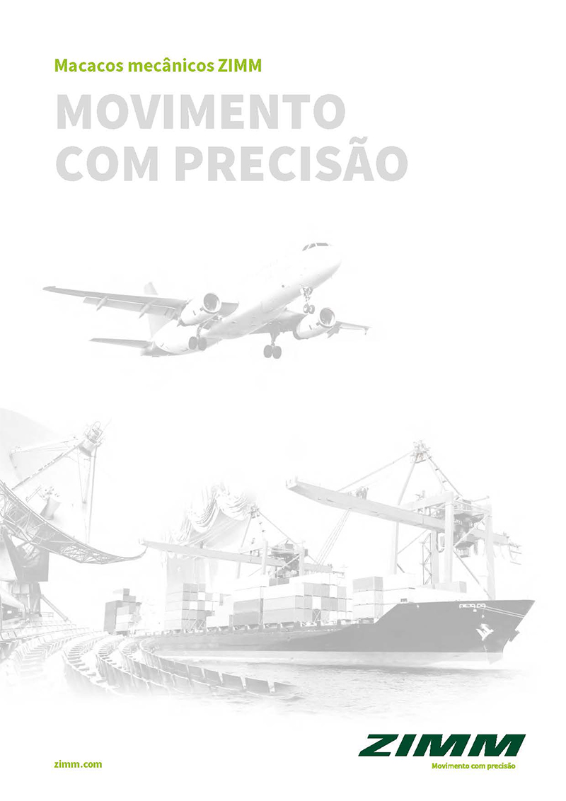 Movement with precision | Portuguese