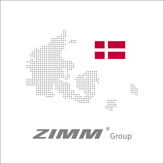 ZIMM Group's new contact person in Denmark