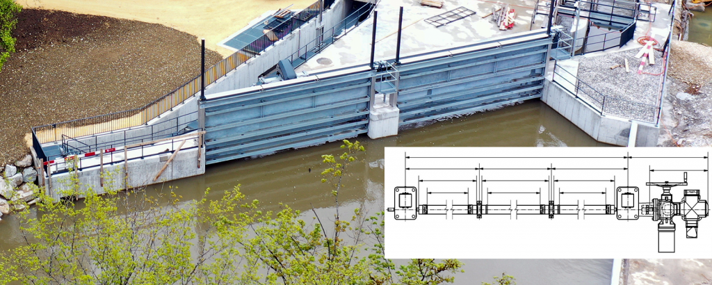 ZIMM hydraulic steel project_2