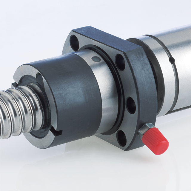 Use of ball screw drives in automation technology_1